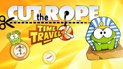 Cut-the-Rope-Time-Travel-Android