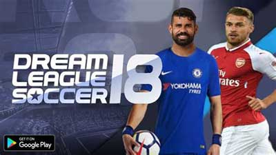 dream-league-soccer-2018-Android