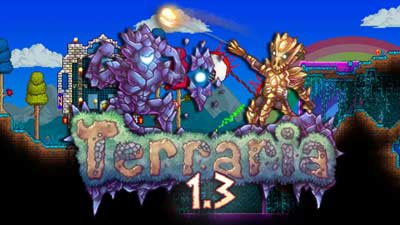 Terraria-Android